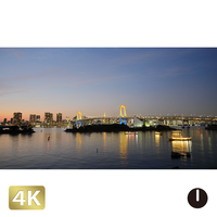 1028040 ■ 東京 レインボーブリッジ