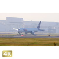 1031027 ■ 成田空港 A北 着陸