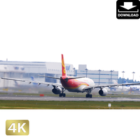 2031034 ■ 成田空港 離陸