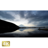 1011011 ■ 静岡 田貫湖 富士山