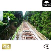 203701 ■ 御岳山 御岳登山鉄道