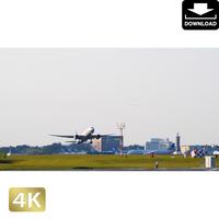 2031007 ■ 成田空港 離陸