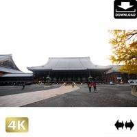 2043077 ■ 京都 西本願寺