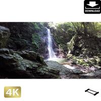 2004002 ■ 秋川渓谷 払沢の滝