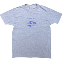 Ambient Tee 2 Gray