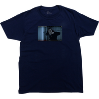 FREAK Tee  Navy