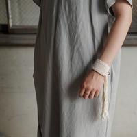 糸バングル 06
