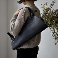 bloomst(flowerbag) /black(L)_cont別注