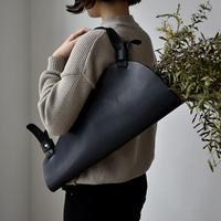 bloomst(flowerbag) /black(L)_cont別注