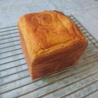 大豆粉たっぷり砂糖なしグルテンフリー 米粉食パン