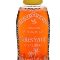 デーツシロップ-ライト Dates Syrup (light)
