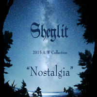 "【Sheglit 2015A/W Collection ""Nostalgia""】"