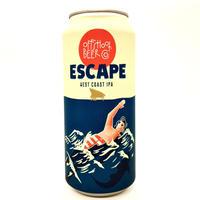 OFF SHOOT  /  ESCAPE   エスケープ