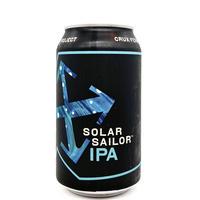 CRUX  FERMENTATION /  SOLER SAILOR   ソーラー セイラー