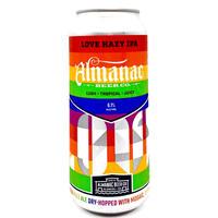 Almanac  / LOVE HAZY IPA  ラブ ヘイジー IPA