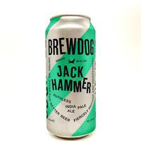 BREW DOG / JACK HAMMER  ジャックハマー