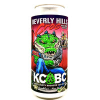KCBC /  BEVERLY HILLS CROC  ビバリーヒルズクロック