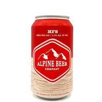 ALPINE  /  HFS  エイチエフエス