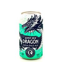 ODIN /  SONIC SEA DRAGON   ソニック シー ドラゴン