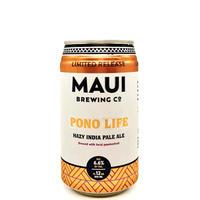 MAUI   /  PONO LIFE  ポノ ライフ