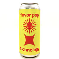 FAIR  STATE /   FLAVOR POP TECHNOLOGY   フレーバー ポップ テクノロジー