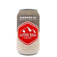 ALPINE  /  ウインドウズ アップ