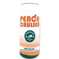 CORONADO   /  PEACH CRUISER   ピーチクルーザー