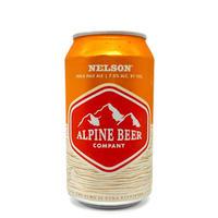 ALPINE  /  NELSON   ネルソン