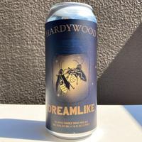 HARDY WOOD  /  DREAM LIKE ドリームライク