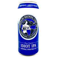 CORONAD / IDIOT IPA    イディオットIPA