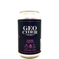 GEO  /  DARK FRUIT   ダーク フルーツ