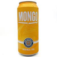 PORT /  MONGO  モンゴ