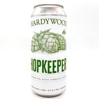 HARDY WOOD  /  HOPKEEPER   ホップキーパー