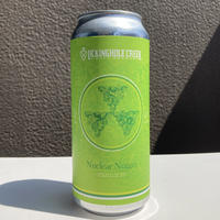 LICKINGHOLE  CREEK CRAFT BREWERY /   Nuclear Nugget  ニュークリア ナゲット