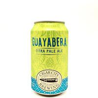 CIGAR CITY / GUAYABERA グアヤベラ