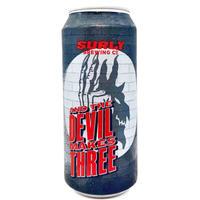SURLY / AND THE DEVIL MAKES THREE  アンド ザ  デビル  メイクス  スリー