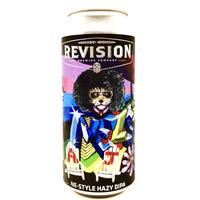 REVISION /  4th ANNIVERSARY NELSON RV   4周年 ネルソン RV