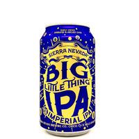 SIERRA NEVADA   /  BIG LITTLE THING   ビッグ リトル シング