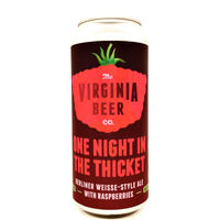VIRGINIA  /   ONE NIGHT IN THE THICKET  ワン ナイト イン ザ チケット
