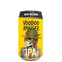 NEW BELGIUM  / VOODOO RANGER IPA  ブードゥー レンジャー IPA