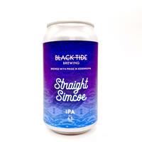 BLACK TIDE / Straight Simcoe   ストレイト シムコー