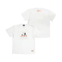 【復刻】C.K.C.S Tシャツ(ホワイト)