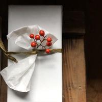 (クリスマス限定)(限定価格)第七十一候 スキンクリーム / No.71  SkinCream  箱入