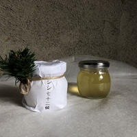 クリスマス*第七十三候 /  ようみつ / クロガネモチの蜂蜜 (国産天然)
