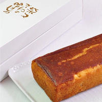 ブランデーケーキ ハーフサイズ