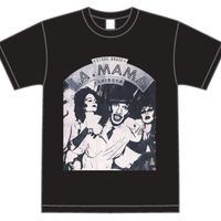 La.mama『the starting point』Tシャツ