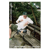 「RICKY POWELL COLLECTION」