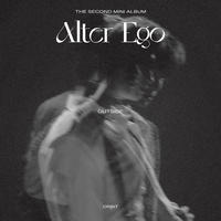 【SHIBUYA TSUTAYA限定特典付】ORβIT 2nd MINI ALBUM『Alter Ego』(OUTSIDE盤)