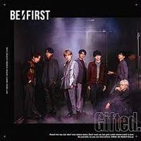 【SHIBUYA TSUTAYA限定特典名刺カード付】BE:FIRST「Gifted.」SG+DVD(Music Video)