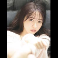 乃木坂46 渡辺みり愛1st写真集『消極的な華やかさ』